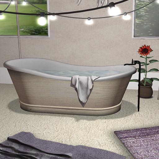 Ava Bath