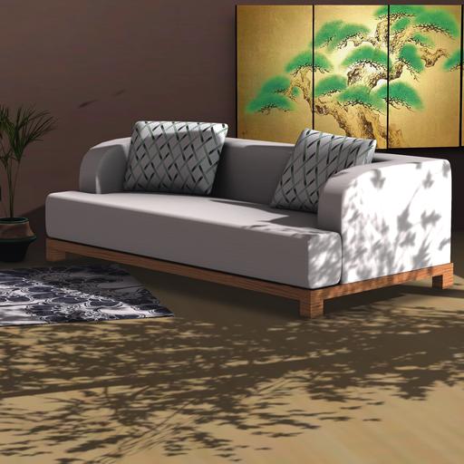 Botan Sofa