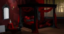 Gothic Royale Canopy