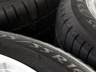 Tire Manufacturers Earn USTMA Safety Awards