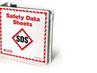 The History of SDS Sheets
