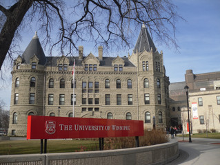 University of Winnipeg Taking Steps To Keep Their Students Safe