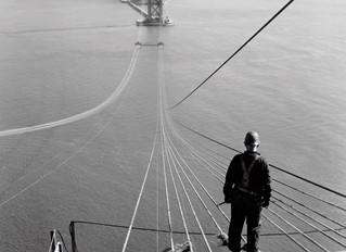 Workplace Safety & The Golden Gate Bridge