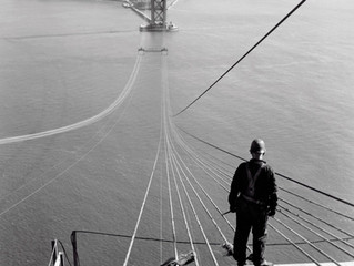 Workplace Safety & The Golden Gate Bridge