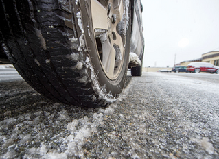 Tips for Staying Safe During Winter Driving