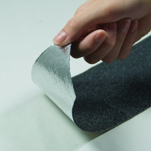 Foil-Backed Tape Adhesive