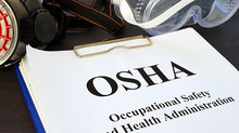 OSHA Raises Penalties for Workplace Safety Violations By Almost 2 Percent