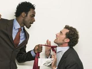 Workplace Violence Myths