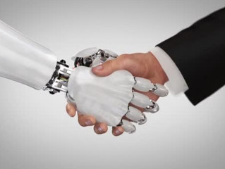 Are Robotics In The Workplace an Increase or a Decrease to Safety?