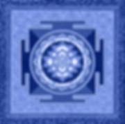 Sri Yantra: A Visual Meditation