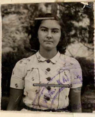 Lydia Moissis
