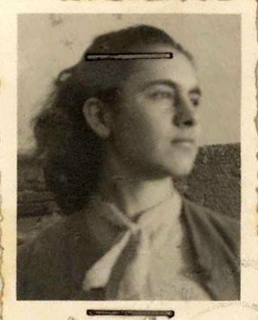Letitia Matalon