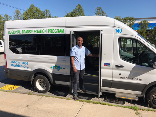 Manager of Transit Operations Position at RTP