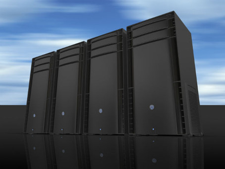 Buy Server and Storage Resources as a Service. And Govern Them Like a Boss.