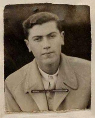 Daniel Bennahmias