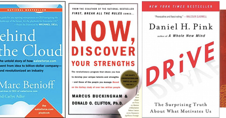 These 5 Books Will Make You Better At What You Do