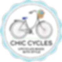 Chic Cycles logo