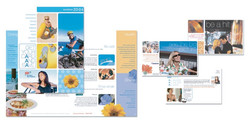 Direct Mail for Membership Org