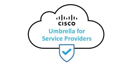 PTP Achieves Cisco Umbrella Authorization for Managed Security Service Provider