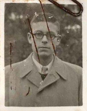 Alberto Simantov