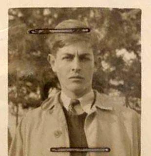 Giovanni Fernandez