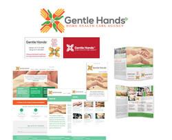 Branding for Home Health Care Agency