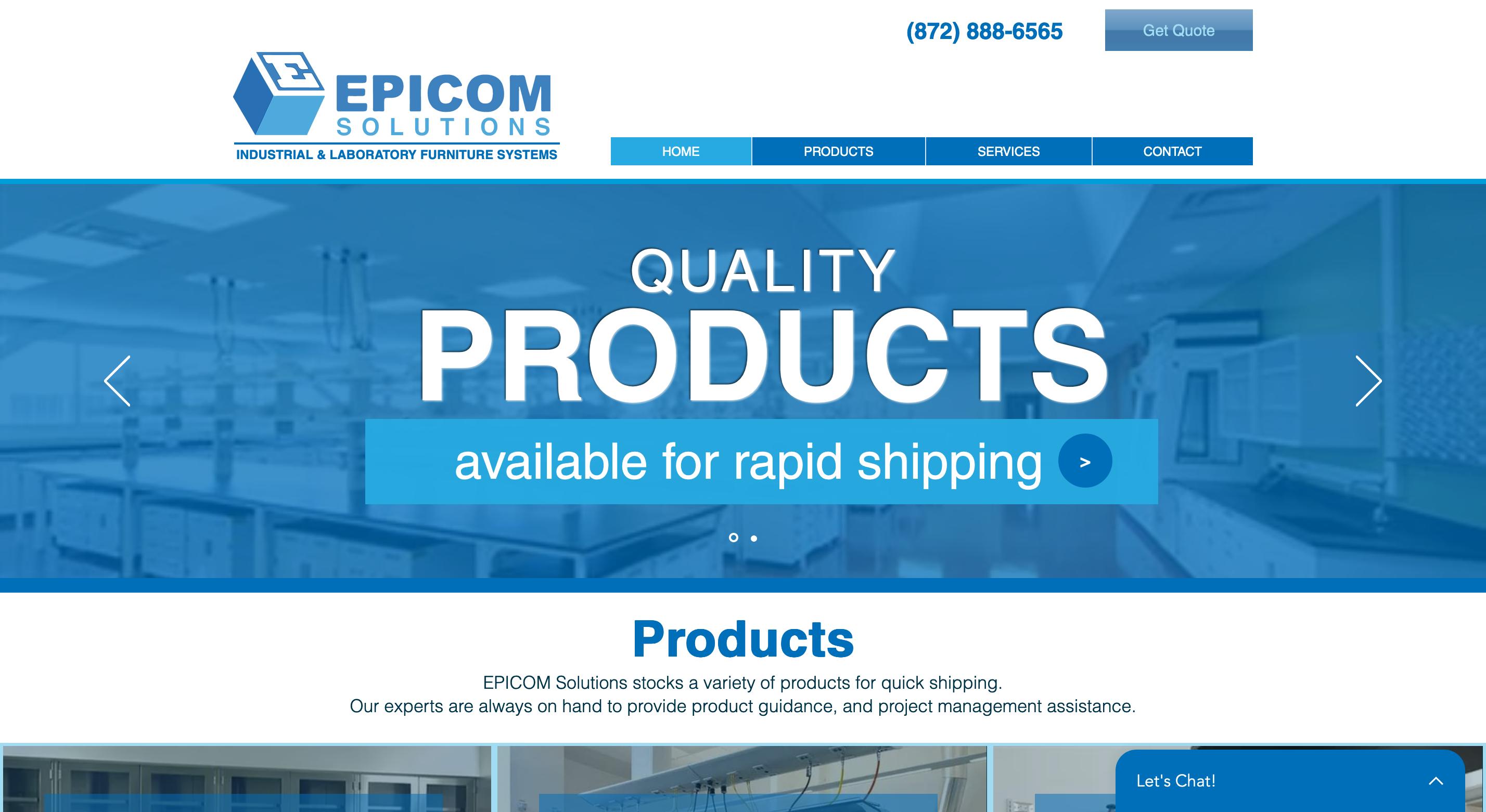 Epicom Solutions