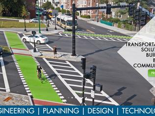 McMahon Associates Seeking Bus Transit Planner Engineer