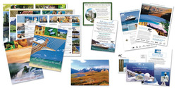 Travel Catalog and Direct Mail