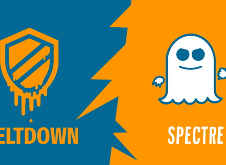 Meltdown and Spectre Vulnerabilities, and How You Can Spot Them