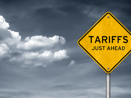 Trade Tariffs May Be the Tipping point In IT Consumption Models