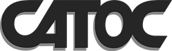 CATOC logo vector-B&W.png