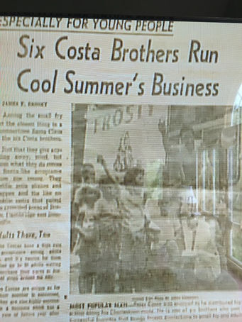 Boston Sunday Herald-August 11, 1963