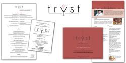 Branding for New Restaurant
