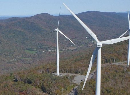 Massachusetts' municipal electric utilities lead the state on low rates, reducing emissions