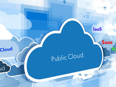 """The """"Tipping"""" Point in a Multi-Cloud Model: Signs you need a 3rd-party cloud management pl"""