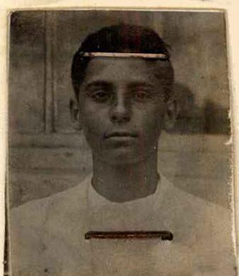 Claudio Morpurgo