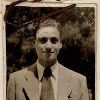 Alberto Modiano