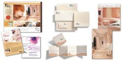 Branding for Salon & Day Spa