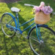 Chic Cycles refurbished vintage bike-3