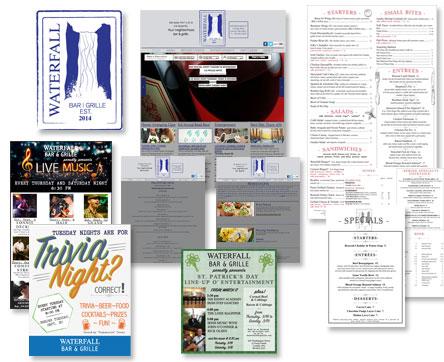 Branding for Restaurant