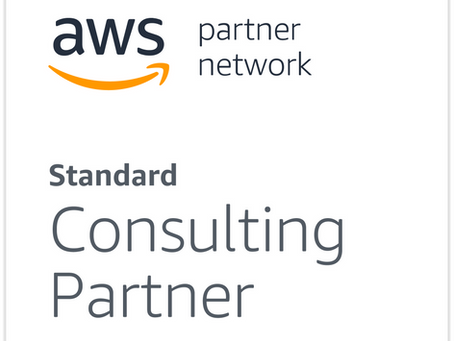 Pinnacle Technology Partners Achieves AWS Standard Consulting Partner Status