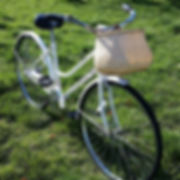 Chic Cycles refurbished vintage bike-4