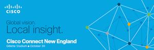 Cisco Connect New England