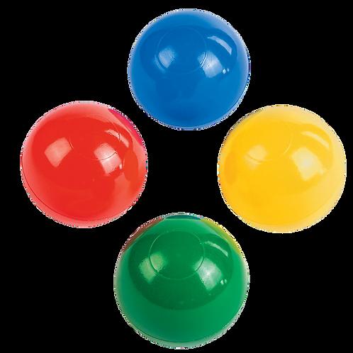 Manipulatives-Paul Plays Ball