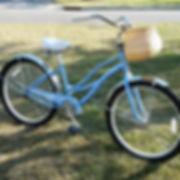 Chic Cycles refurbished vintage bike-1