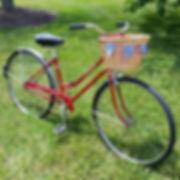 Chic Cycles refurbished vintage bike-2