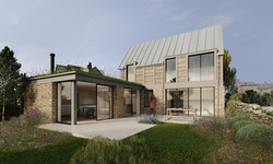 Custom Build house (completion 2018)