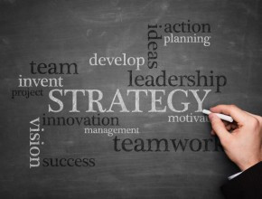 Have you been told you need to be 'more strategic'?
