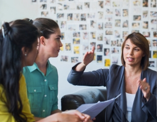 Why asking for help is an important part of your development in Account Management